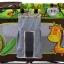 เปลนอนเด็ก Playpen เพเพล ลายยีราฟ พร้อมโมบายและถุงใส่ผ้าอ้อม ส่งฟรี thumbnail 7