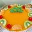 เค้กส้มหน้านิ่ม เค้กผลไม้ thumbnail 3