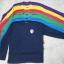 เสื้อใช้แจกโฆษณา (คอกลม-คอปก) แขนยาว สีล้วน thumbnail 1