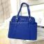 กระเป๋าถือ/สะพาย Mango Nylon Bag สวยหรู ดูดี กระเป๋าทำจากผ้าไนล่อน แต่งโลโก้สีทอง ทรง Tote รุ่นใหม่ล่าสุดออกแบบสไตล์ Prada รุ่นยอดนิยม thumbnail 5