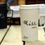แก้วคู่ Mr & Mrs ยกคู่ <พร้อมส่ง> thumbnail 7