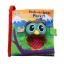 หนังสือผ้า Peek-a-boo Forest by JollyBaby thumbnail 1