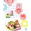 พิมพ์กดไข่ต้ม พิมพ์ข้าวปั้น Hello Kitty <พร้อมส่ง> thumbnail 2
