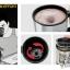 แก้วคนเองอัตโนมัติ Drink in motion mug <พร้อมส่ง> thumbnail 4