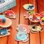ของเล่นไม้ ชุดตกปลาแม่เหล็ก Magnetic Fishing Box Set thumbnail 2