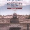 ความลับ 5 ข้อที่คุณต้องค้นให้พบก่อนตาย [mr08] (The Five Secrets You Must Discover Before You Die)