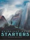 สตาร์ตเตอร์ พราง (STARTERS) [mr01]
