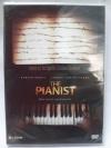 (DVD) The Pianist (2002) สงคราม ความหวัง บัลลังก์เกียรติยศ (มีพากย์ไทย)