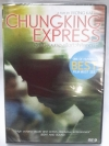 (DVD) Chungking Express (1996) ผู้หญิงผมทอง ฟัดหัวใจโลกตะลึง (มีพากย์ไทย)