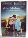 (DVD) Before Midnight (2013) บทสรุปแห่งเวลาก่อนเที่ยงคืน