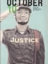 October 10: Justice Issue (ฉบับความยุติธรรม)