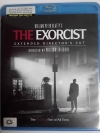 (Blu-Ray) The Exorcist: Extended Director's Cut หมอผีเอ็กซอร์ซิสท์ ฉบับสยองลึก