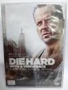 (DVD) Die Hard: With a Vengeance (1995) ดายฮาร์ด 3 แค้นได้ก็ตายยาก (มีพากย์ไทย)