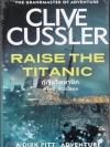 กู้เรือไททานิก (Raise the Titanic) (Dirk Pitt #3)