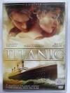 (DVD) Titanic (1997) ไททานิค (2 Discs) (มีพากย์ไทย)