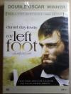 (DVD) My Left Foot (1989) บุรุษผู้ไม่ยอมแพ้