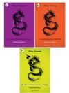 ชุดไตรภาคพยัคฆ์สาว (The Millennium Trilogy)
