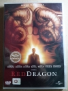 (DVD) Red Dragon (2002) (Hannibal Lecter Series #3) (มีพากย์ไทย)