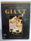 (DVD) Giant (1956) เจ้าแผ่นดิน (Three-Disc Special Edition)