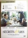 (DVD) Secrets & Lies (1996) สองความลับ ล้านคำโกหก