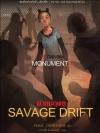 14 ชีวิตฝ่าหายนะ: ค่ายมฤตยู (Monument 14: SAVAGE DRIFT) (Monument 14 #3)