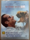 (DVD) As Good as It Gets (1997) เพียงเธอ...รักนี้ดีที่สุดแล้ว