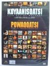 (DVD) Koyaanisqatsi (1982) / Powaqqatsi (1988) (Boxset 2 Discs)