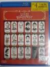 (Blu-Ray) The Grand Budapest Hotel (2014) คดีพิสดารโรงแรมแกรนด์บูดาเปสต์ (มีพากย์ไทย)