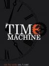 เดอะ ไทม์ แมชชีน (The Time Machine) (H.G. Wells)