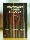 Box Wayward Pines (พร้อมหนังสือเล่ม 2 และ 3)