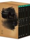 ชุดเทลส์ ออฟ ดิ โอโตริ Box Set (5 เล่มจบ) [mr01]