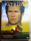 (DVD) The Patriot (2000) เดอะ แพ็ทริออท ชาติบุรุษดับแค้นฝังแผ่นดิน (มีพากย์ไทย)