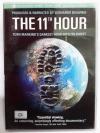 (DVD) The 11th Hour (2007) ตีแสกปมโลกวิกฤติ (มีพากย์ไทย)