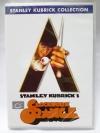 (DVD) A Clockwork Orange (1971) อะ คล็อกเวิร์ก ออเรนจ์ คนไขลาน