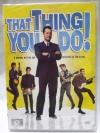 (DVD) That Thing You Do! (1996) แด็ท ธิง ยู ดู ฝันให้เป็นดาว!
