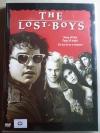 (DVD) The Lost Boys (1987) ตื่นแล้วตายยาก