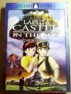 (DVD) Laputa: Castle in the Sky (1986) ลาพิวต้า พลิกตำนานเหนือเวลา (มีพากย์ไทย)