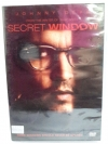 (DVD) Secret Window (2004) หน้าต่างหลอนอำมหิต (มีพากย์ไทย)