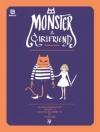 Monster & Girlfriend ปีศาจกับหญิงสาว [mr07]