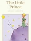 The Little Prince (เจ้าชายน้อย ฉบับภาษาอังกฤษ) [mr06]