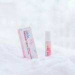 Oxyjel Fabulous Lip Bubble O2 Cleanser and Mask เจลมาร์คปากฟองฟู่ บำรุวผิวปากชุ่มชื้น