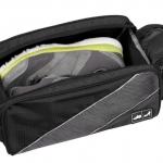 กระเป๋าใส่รองเท้ากันน้ำ สำหรับเดินทาง เล่นกีฬา ผลิตจากโพลีเอสเตอร์คุณภาพสูง เบา ทนทาน (รับประกัน 60 วัน)