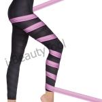 กางเกงช่วยเผาผลาญและสลายไขมัน ช่วงขาและสะโพก Taping Beauty Spats จากญี่ปุ่น !!