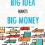 Big Idea Makes Big Money เรื่องเล่าเกาธุรกิจ (ของ ดำรงค์ วงษ์โชติปิ่นทอง) thumbnail 1