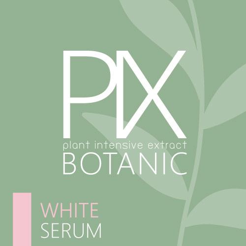 PIX Botanic White Serum
