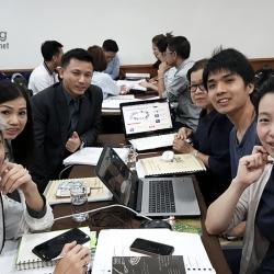 3วิธีเพิ่มยอดขายสำหรับธุรกิจงานบริการให้ปัง!! ดังไม่แพ้ขายสินค้าเพื่อก้าวสู่การเป็นยอดนักขายออนไลน์ โดยอาจารย์ใบตอง