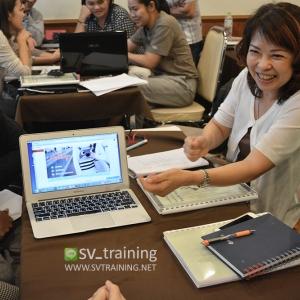 ขายของออนไลน์อย่างไรให้ขายดิบขายดีทางเวปไซต์ หรือทางแฟนเพจเฟสบุ๊คโดยอาจารย์ใบตองsv training