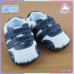 รองเท้าเด็ก 6-12 เดือน พื้นเท้าด้านนอก 12.5 cm