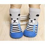 ถุงเท้ารองเท้าหัดเดิน - Size 19