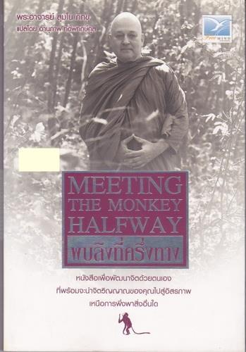 พบลิงครึ่งทาง (Meeting the Monkey Halfway)